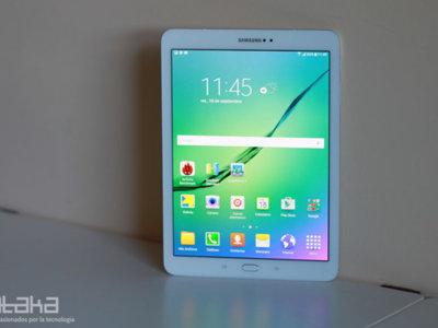 Aparece un nuevo Android de Samsung en el radar: un tablet de entrada por unos 100 euros