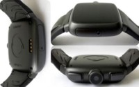 Omate Smartwatch quiere rememorar al MotoActiv de hace dos años