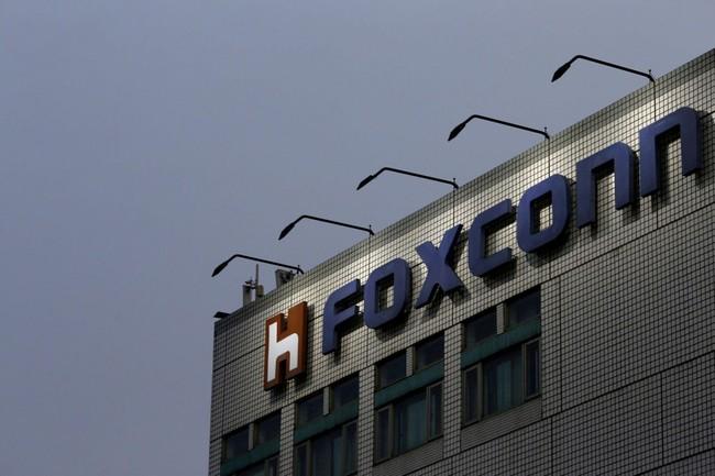 Foxconn 0