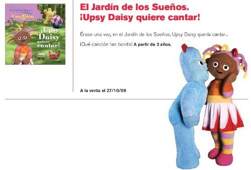 Colecci n de libros de el jard n de los sue os for El jardin de los libros