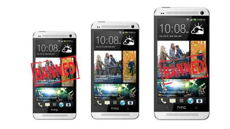 El sucesor del HTC One llegará en el primer trimestre de 2014 según un juez
