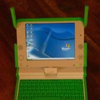 El OLPC llevará Windows, confirmado oficialmente