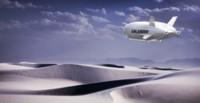 Airlander, la nave aérea más grande del mundo, prepara su despegue para el 2016