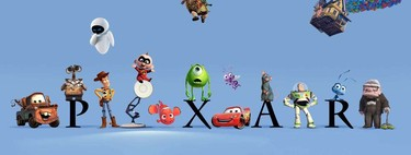The six scenes more sad, of the film, Pixar proves that nobody is going to win by manipulating them emotionally to the viewer