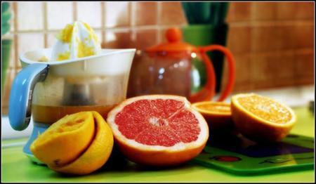 Jugo de toronja, efectivo como tratamiento en la diabetes