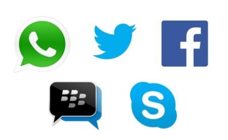 El mercado de las apps móviles de mensajería instantánea en tres gráficas