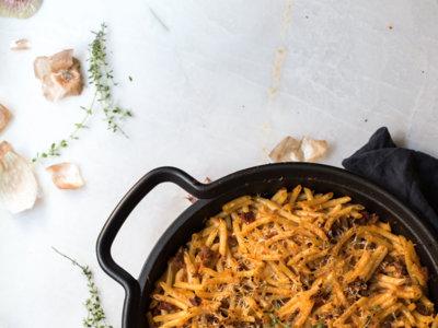 Paseo por la Gastronomía de la Red: recetas mediterráneas para todos los gustos