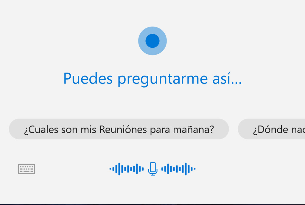 Cortana in Spanish, comes to Android via Microsoft Launcher 5.1: these are the novelties