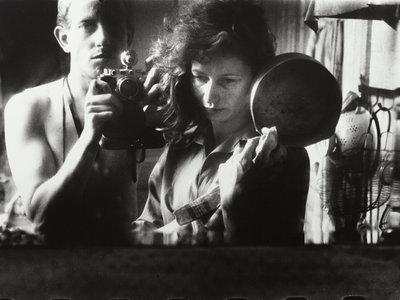 """'Ed van der Elsken', una exposición inédita en Madrid para conocer la obra del """"enfant terrible"""" de la fotografía holandesa"""