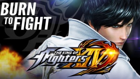 Saltan las alarmas con el nuevo rumbo de The King of Fighters XIV [TGS 2015]