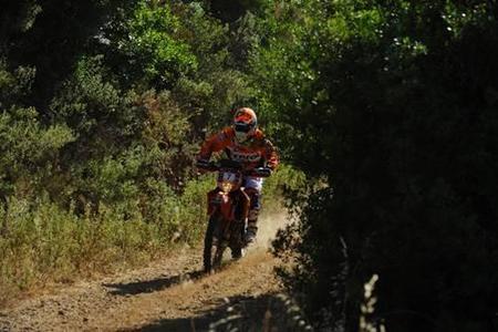 Rally de Cerdeña, prólogo y primera etapa