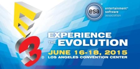 Estos son los horarios de las conferencias del E3 2015