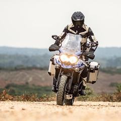 Foto 9 de 9 de la galería triumph-tiger en Motorpasion Moto