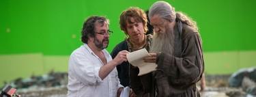 """Peter Jackson: """"No sabía qué demonios estaba haciendo cuando dirigía El Hobbit"""""""