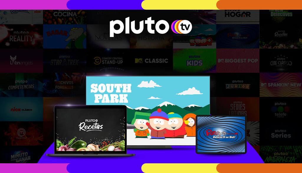 'South Park' no llegará a HBO Max, tendrá canal gratis de Pluto TV en México las 24 horas: estas son todas las novedades de julio