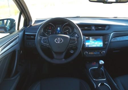 Toyota Avensis Ts 150d 650 11b