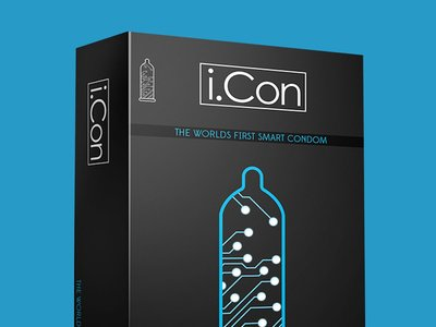 """¿Quieres conocer tu desempeño sexual? Este condón """"inteligente"""" promete decirnos la verdad (por más cruel que sea)"""