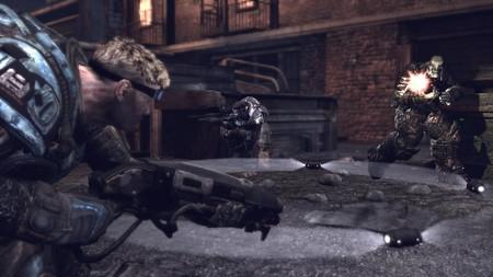 Si amas/odias la escopeta de Gears of War, este vídeo te explica su evolución
