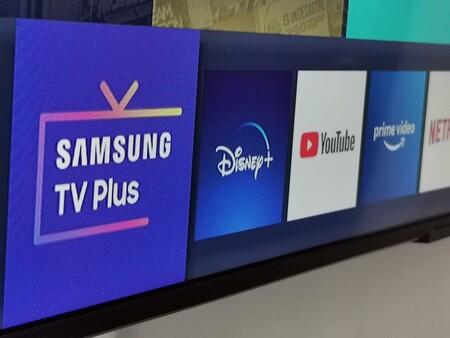 Samsung Tv Plus Ya Disponible Mexico