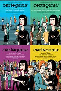 Entrega de premios de Cortogenia