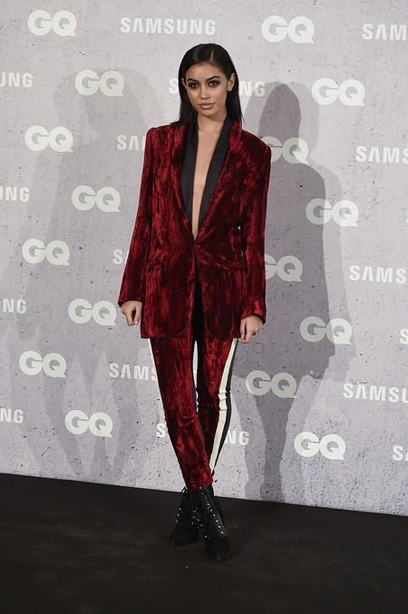 Mejor Vestidas Alfombra Roja Premios Gq 3
