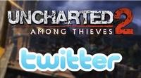 'Uncharted 2: El reino de los ladrones': cambios en su uso de Twitter