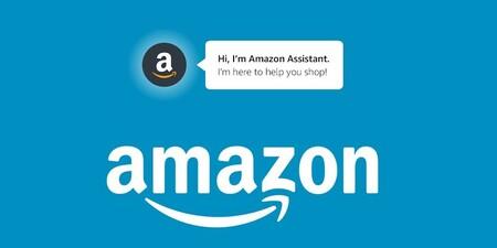 Llévate 5 euros de descuento para tu próxima compra instalando Amazon Assistant