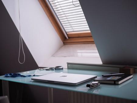 Trabajar Desde Casa Home Office Consejos Mexico