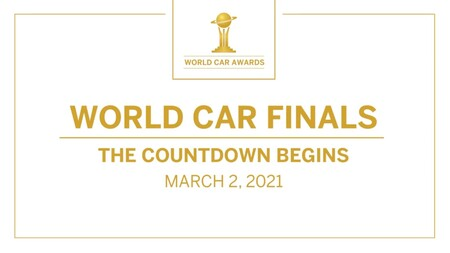 Estos son los candidatos a Mejor Coche del Año en el Mundo 2021: el Toyota Yaris es serio aspirante al doblete