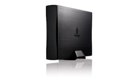 Iomega Prestige, nuevos y asequibles discos duros de sobremesa con USB 3.0