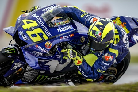 Valentino Rossi Motogp Malasia 2018