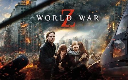 Resultado de imagen para guerra z