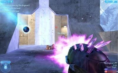 Halo 2, imágenes para PC