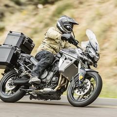 Foto 26 de 47 de la galería triumph-tiger-800-2018 en Motorpasion Moto