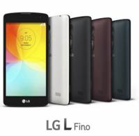 LG L Fino, toda la información sobre el nuevo Android de LG