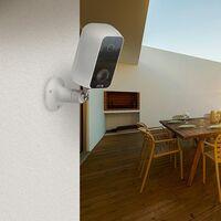 SPC anuncia la cámara de vigilancia Magnes 2: integración en el hogar conectado y 10 meses de autonomía con una sola carga