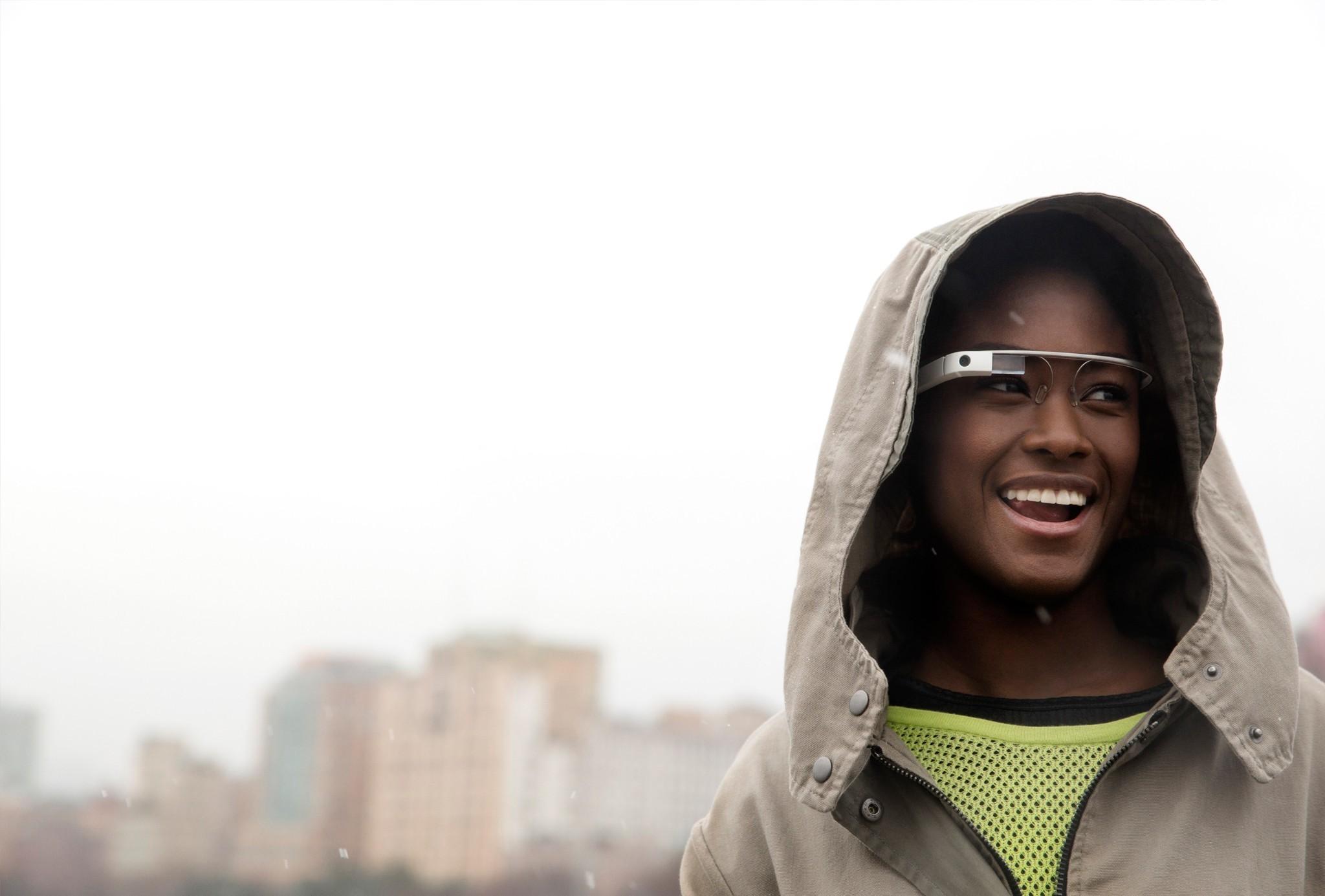 Foto de Google Glass (1/8)