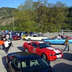 Foto 5 de 5 de la galería cabalgada-de-mustangs-2013 en Motorpasión
