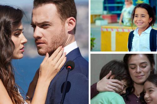 'Love is in the air', la última gran aspirante al trono de las series turcas en España tras el boom de 'Mujer' y 'Mi hija'