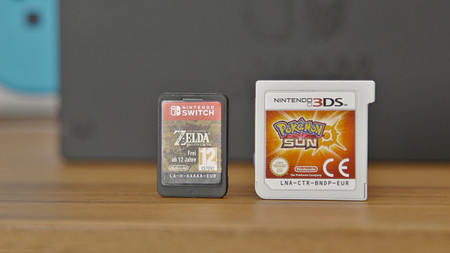 ¿Alguien se lee los manuales de los juegos? Ni Nintendo los incluye ya en los de su Switch