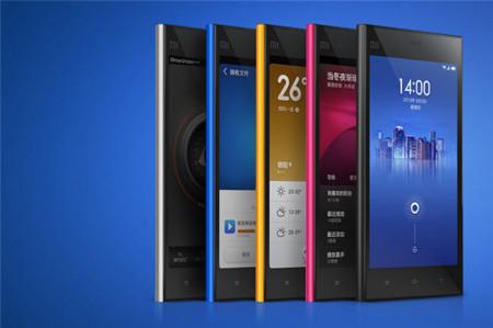 Xiaomi Mi3S, más metal, más potencia y un diseño mejorado según rumores