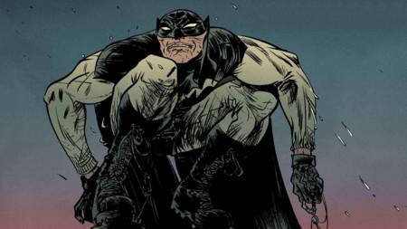 'Batman: Año 100', Paul Pope en su esplendor