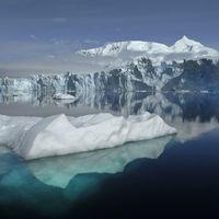 Una masa de hielo equivalente al 25% del territorio mexicano se derritió en la Antártida