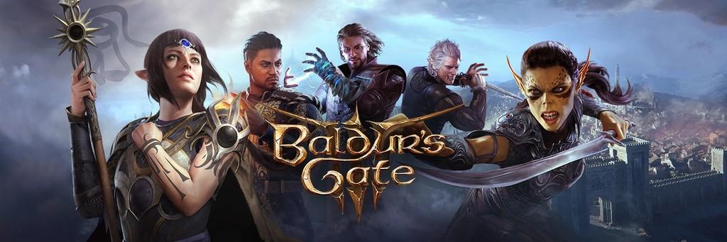 Baldur's Gate III, todo lo que sabemos sobre el ansiado regreso de la saga de RPGs de los Reinos Olvidados