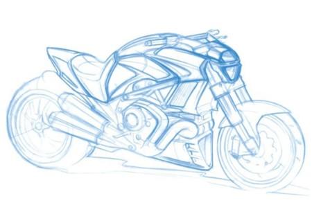 Cazada la Ducati Diavel 2016 con un profundo rediseño