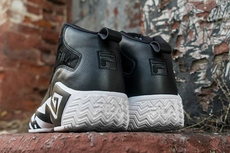 Fila Zero Dark Pack 02
