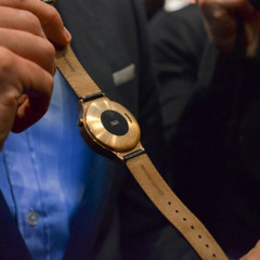 Foto 1 de 9 de la galería huawei-watch-toma-de-contacto en Xataka