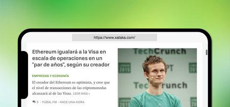 Mira cómo se ve tu web desde un iPhone X