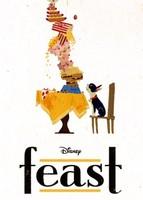 'Feast', el corto ganador del Oscar que es mejor que la mayoría de películas nominadas