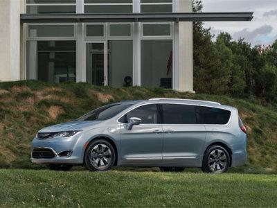 Fiat Chrysler Automobile recupera su retraso en conducción autónoma con la ayuda de Google
